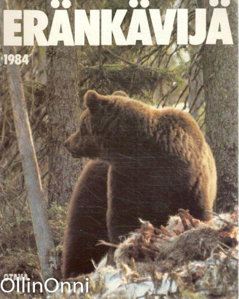 Eränkävijä 1984.,  Soikkanen mauri