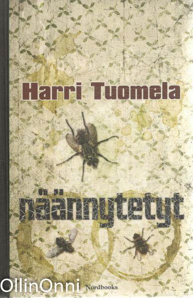 Näännytetyt, Harri Tuomela