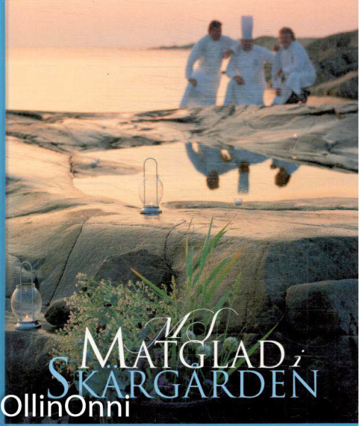 M/S Matglad i skärgården, Tiia Koskimies