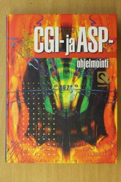 CGI- ja ASP -ohjelmointi, Juha Peltomäki