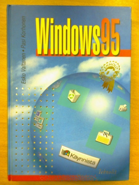 Windows95, Esko Valtanen