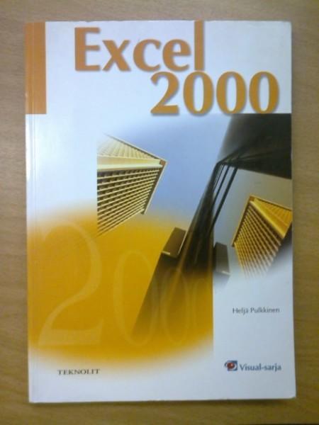 Excel 2000, Heljä Pulkkinen