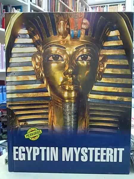 Egyptin mysteerit, Peter Chrisp