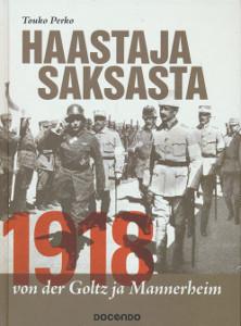 Haastaja Saksasta 1918 von der Goltz ja Mannerheim, Touko Perko