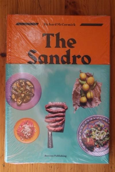 The Sandro Cookbook, Richard McCormick