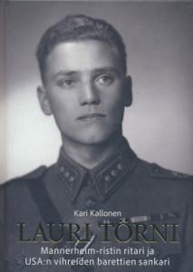 Lauri Törni Mannerheim-ristin ritari ja USA:n vihreiden barettien sankari, Kari Kallonen
