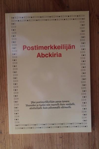 Postimerkkeilijän Abckiria, Petteri Hannula