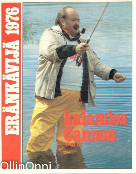 Eränkävijä 1976, Mauri Soikkanen