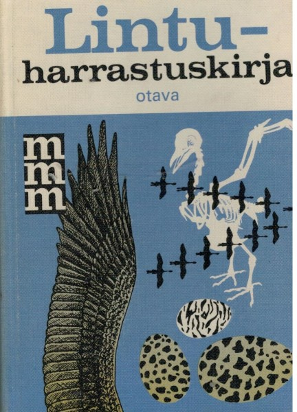 Lintuharrastuskirja, Olavi Hildén