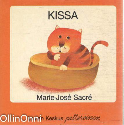 Kissa, Marie-Jos Sacr