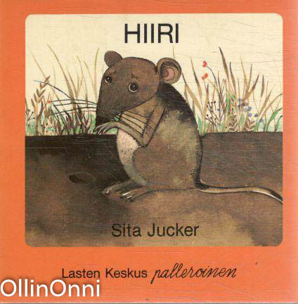 Hiiri, Sita Jucker