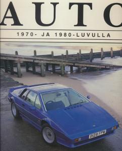 Auto 1970- ja 1980-luvulla, G. N. Georgano