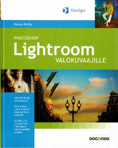 Photoshop Lightroom valokuvaajille, Petri Potka