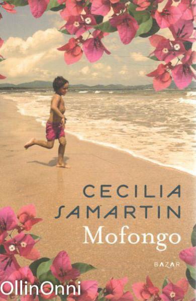 Mofongo, Cecilia Samartin