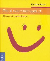 Pieni nauruterapeutti, Huumorin psykologiaa, Caroline Rusch