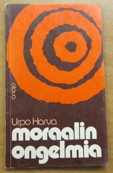 Moraalin ongelmia, Urpo Harva