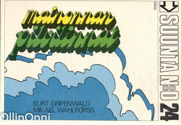 Mainonnan pilvilinnat, Kurt Gripenwald