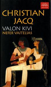 Nefer Vaitelias, Christian Jacq