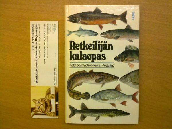 Retkeilijän kalaopas, Lauri Koli