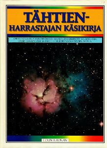 Tähtienharrastajan käsikirja, Colin A. Ronan