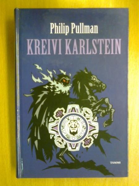 Kreivi Karlstein, Pullma Philip