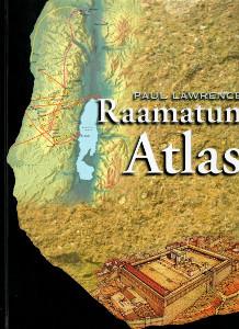 Raamatun atlas, Paul Lawrence
