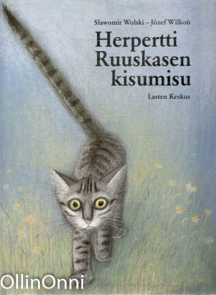 Herpertti Ruuskasen kisumisu, Slawomir Wolski