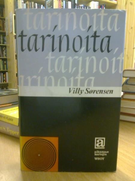 Tarinoita, Villy Sørensen