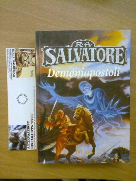 Demoniapostoli, R. A. Salvatore