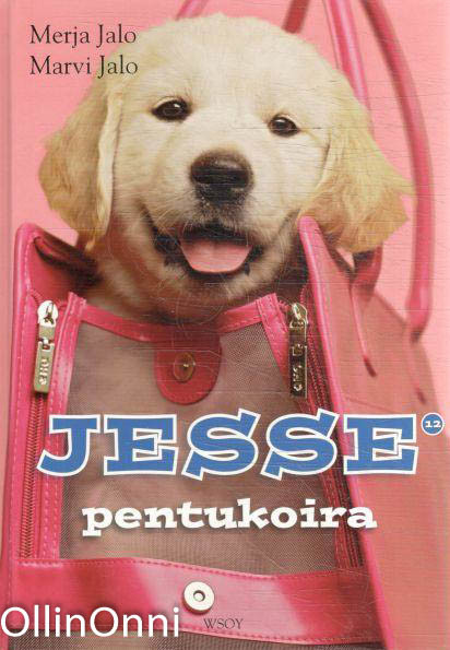 Jesse pentukoira, Merja Jalo