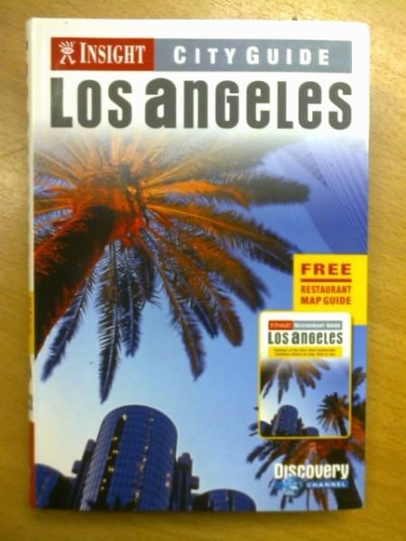 Insight City Guide - Los Angeles, Zenfell Martha Ellen (project editor)