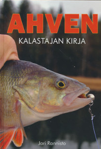 Ahven Kalastajan kirja, Jari Rannisto