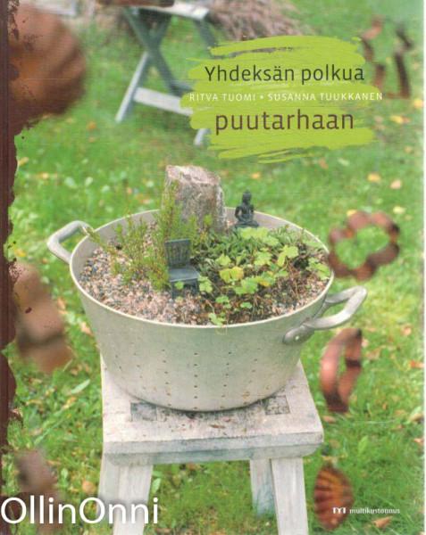 Yhdeksän polkua puutarhaan, Susanna Tuukkanen
