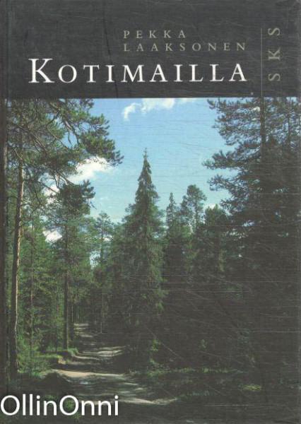 Kotimailla, Pekka Laaksonen