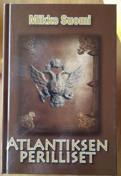 Atlantiksen perilliset, Mikko Suomi