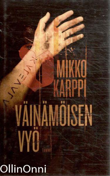 Väinämöisen vyö, Mikko Karppi