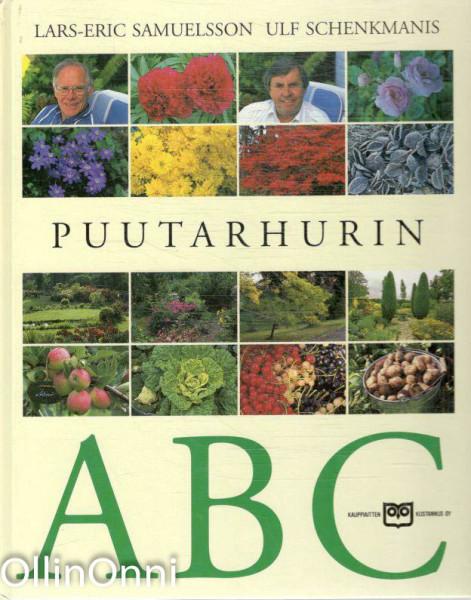 Puutarhurin ABC, Lars-Eric Samuelsson