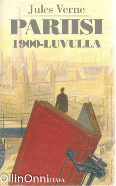 Pariisi 1900-luvulla, Jules Verne