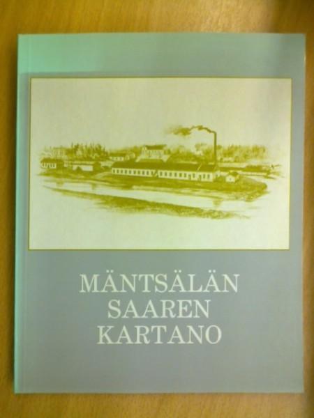 Mäntsälän Saaren kartano, Martti Blåfield