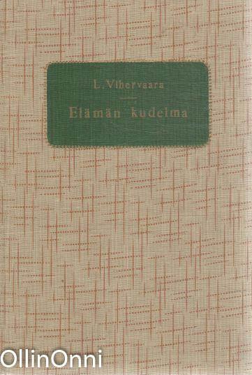 Elämän kudelma - Shakespearen säkeitä kuukauden joka päivälle, Lyyli Vihervaara