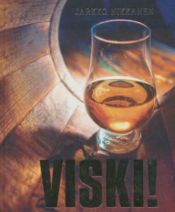 Viski!, Jarkko Nikkanen