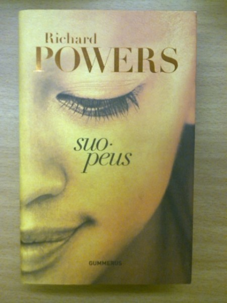 Suopeus, Richard Powers