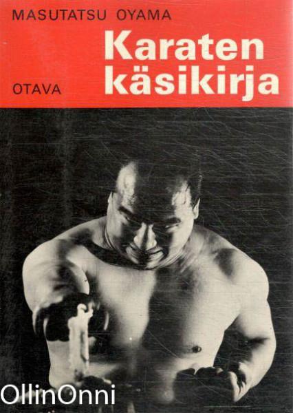 Karaten käsikirja, Masutatsu Oyama