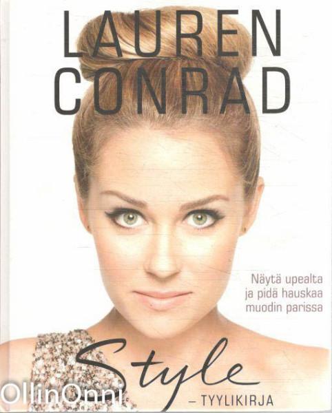 Lauren Conrad style, Lauren Conrad