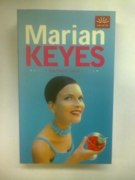 Rachelin loma, Marian Keyes