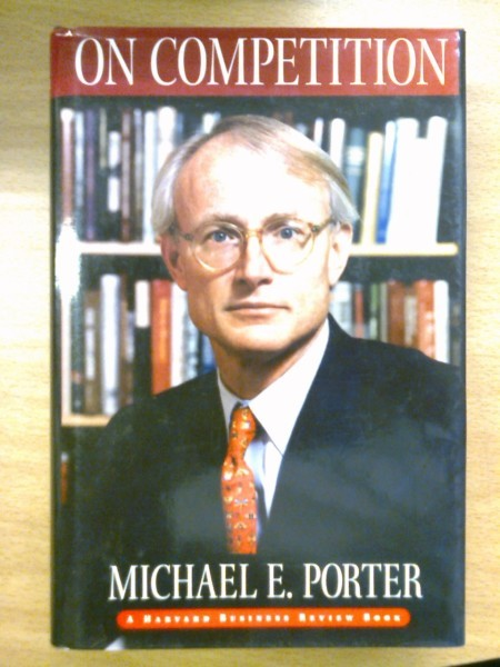 On Competition, Porter Michael E.