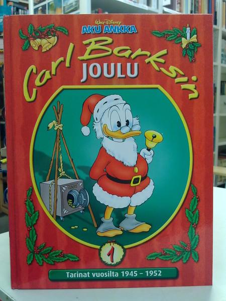 Carl Barksin joulu. 1, Carl Barks
