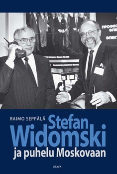 Stefan Widomski ja puhelut Moskovaan, Raimo Seppälä