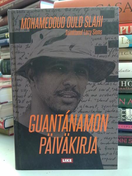 Guantánamon päiväkirja, Mohamedou Ould Slahi