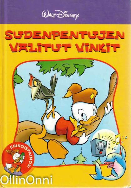 Sudenpentujen valitut vinkit, Viia Järvinen